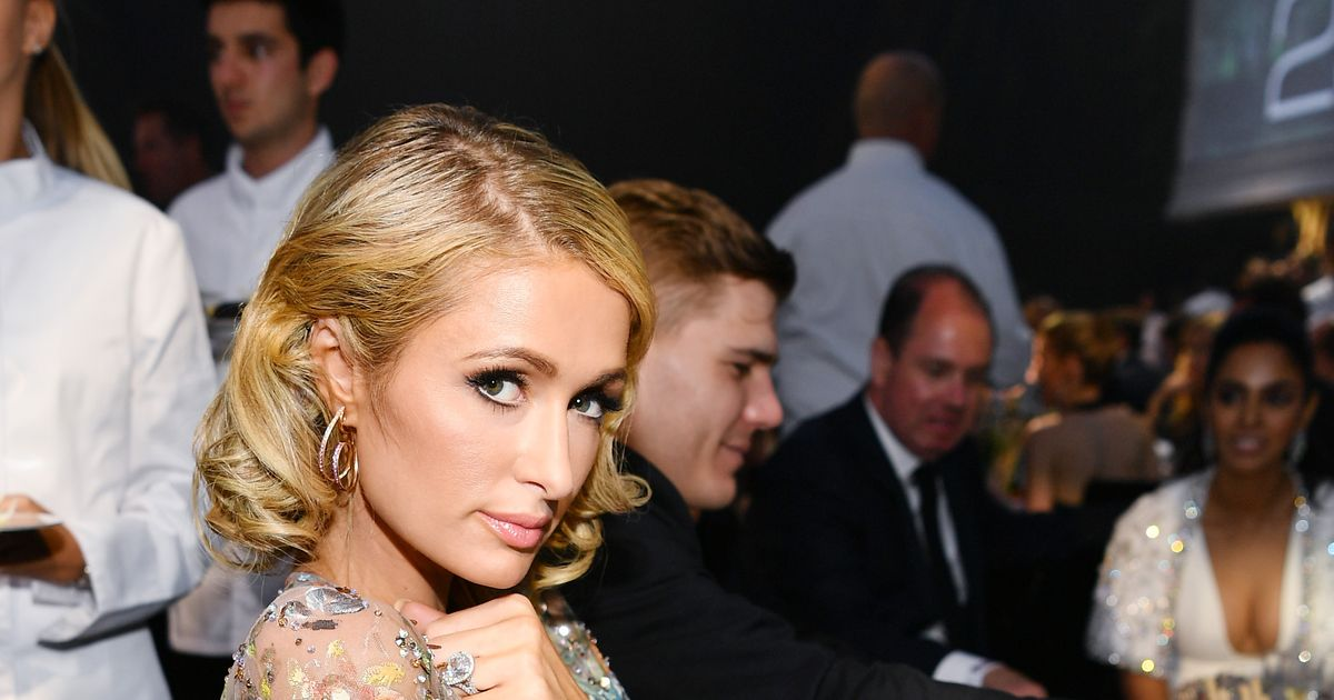Paris Hilton Is 'Too Busy' to Watch Lindsay Lohan's New Reality Show