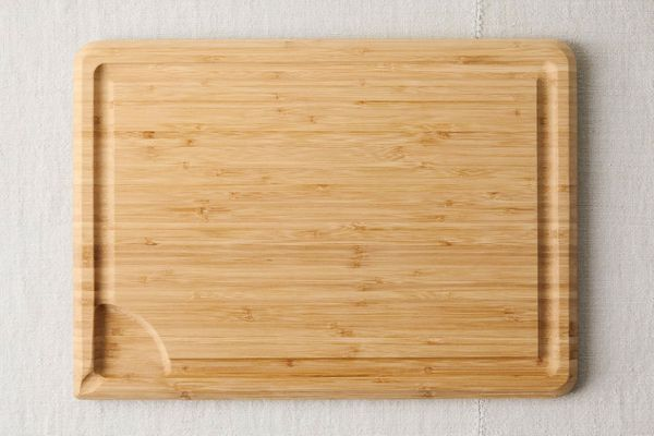 Five Two Bamboo Cutting Board