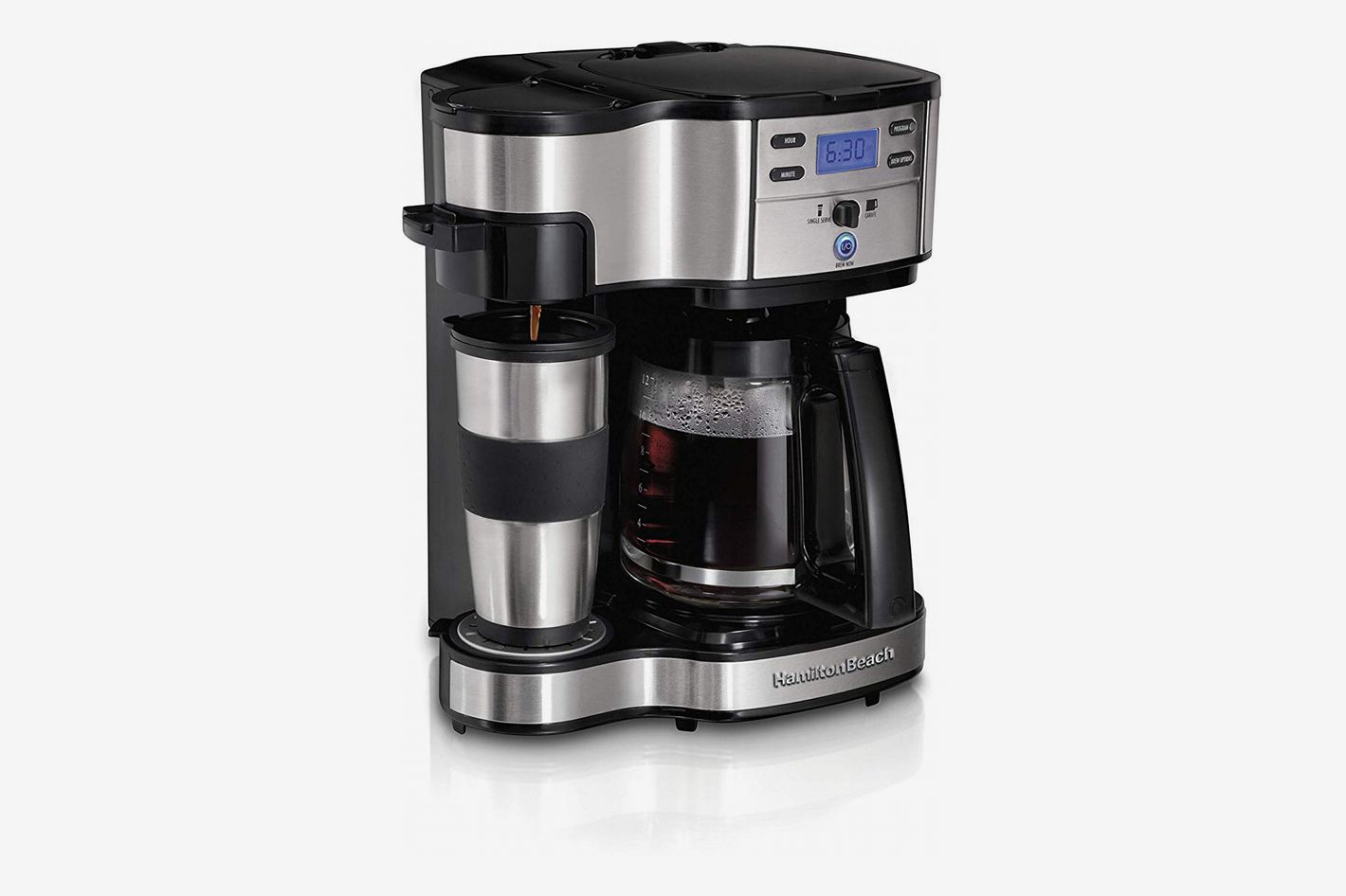 Top 10 coffee machines in the world