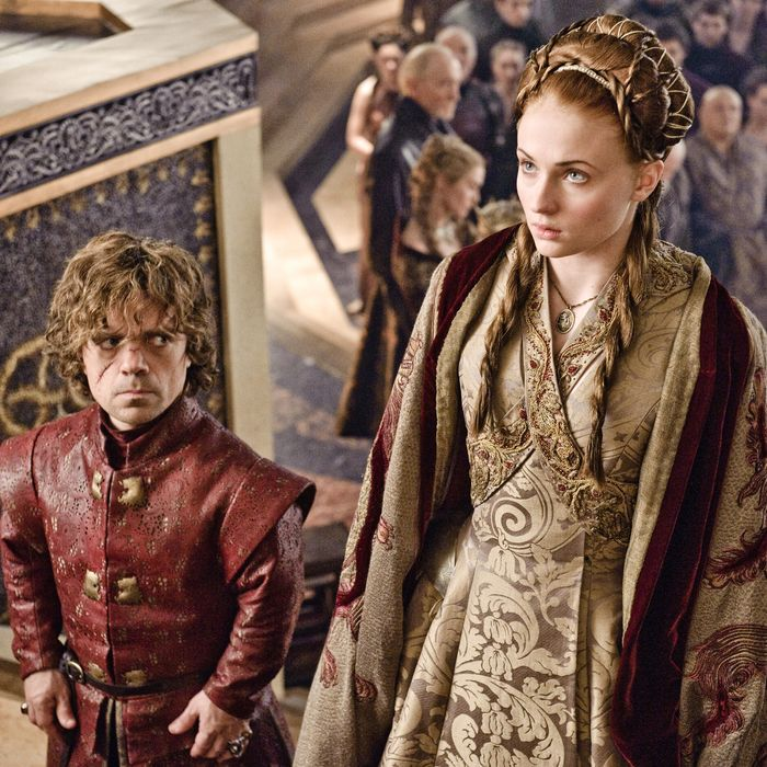 Game Of Thrones Wedding.Would Game Of Thrones Cast Members Attend A Wedding In Westeros