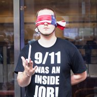 The 9/11 Tenth Anniversary in NY