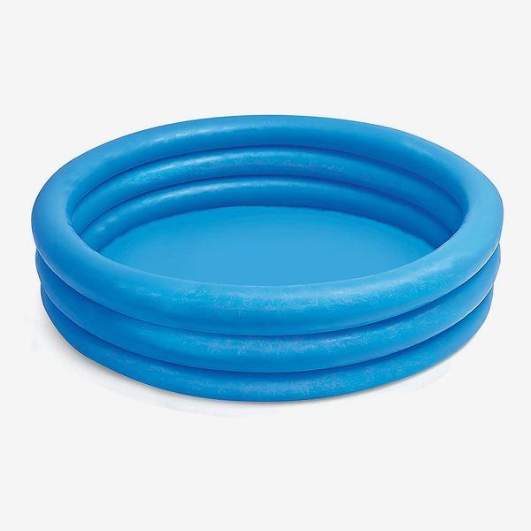 Intex Crystal Blue Paddling Pool