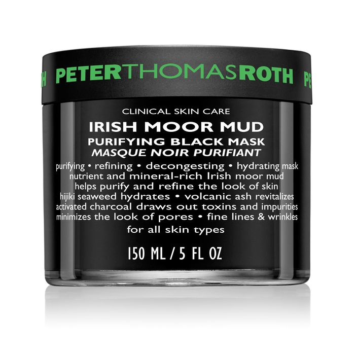 Peter Thomas Roth Irish Moor Mud.