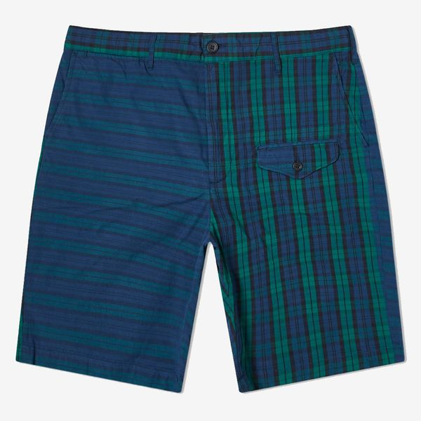 Engineered Garments Ghurka Short