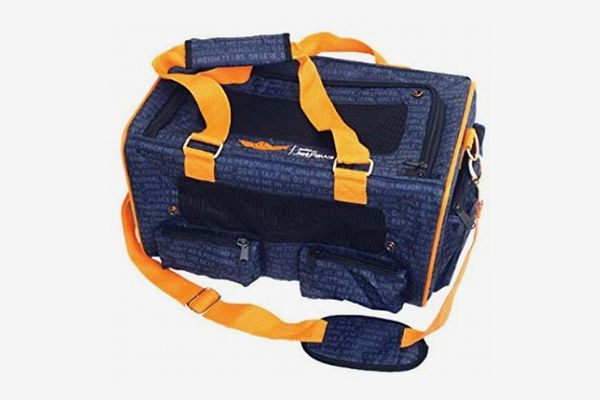 JetBlue JetPaws Official Pet Carrier
