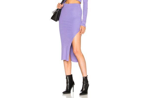 Cotton Citizen Melbourne Skirt