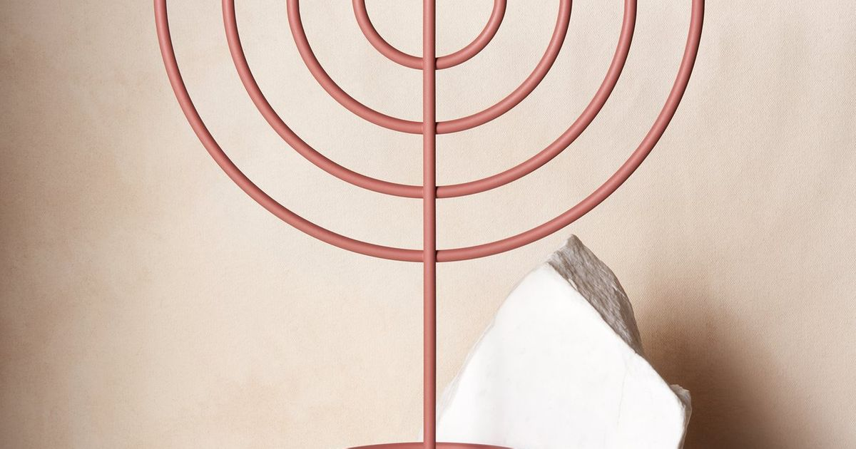 What's the Best Actually Nice-Looking Judaica?