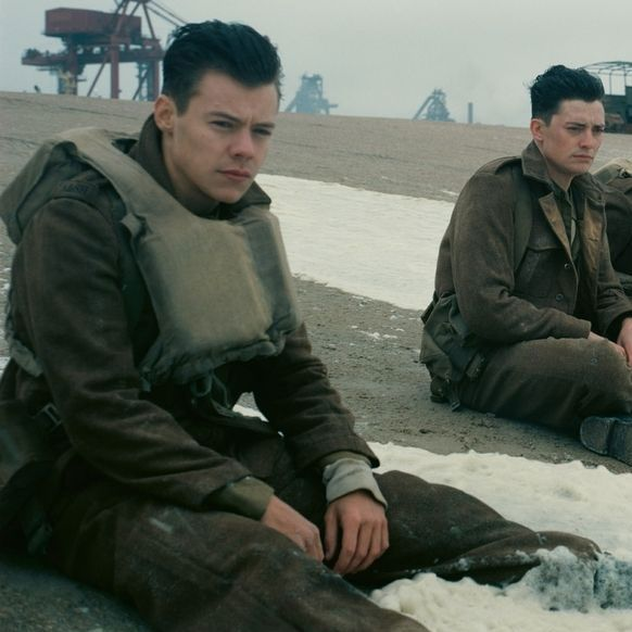 Who Was in 'Dunkirk'? Harry Styles and These Other Actors