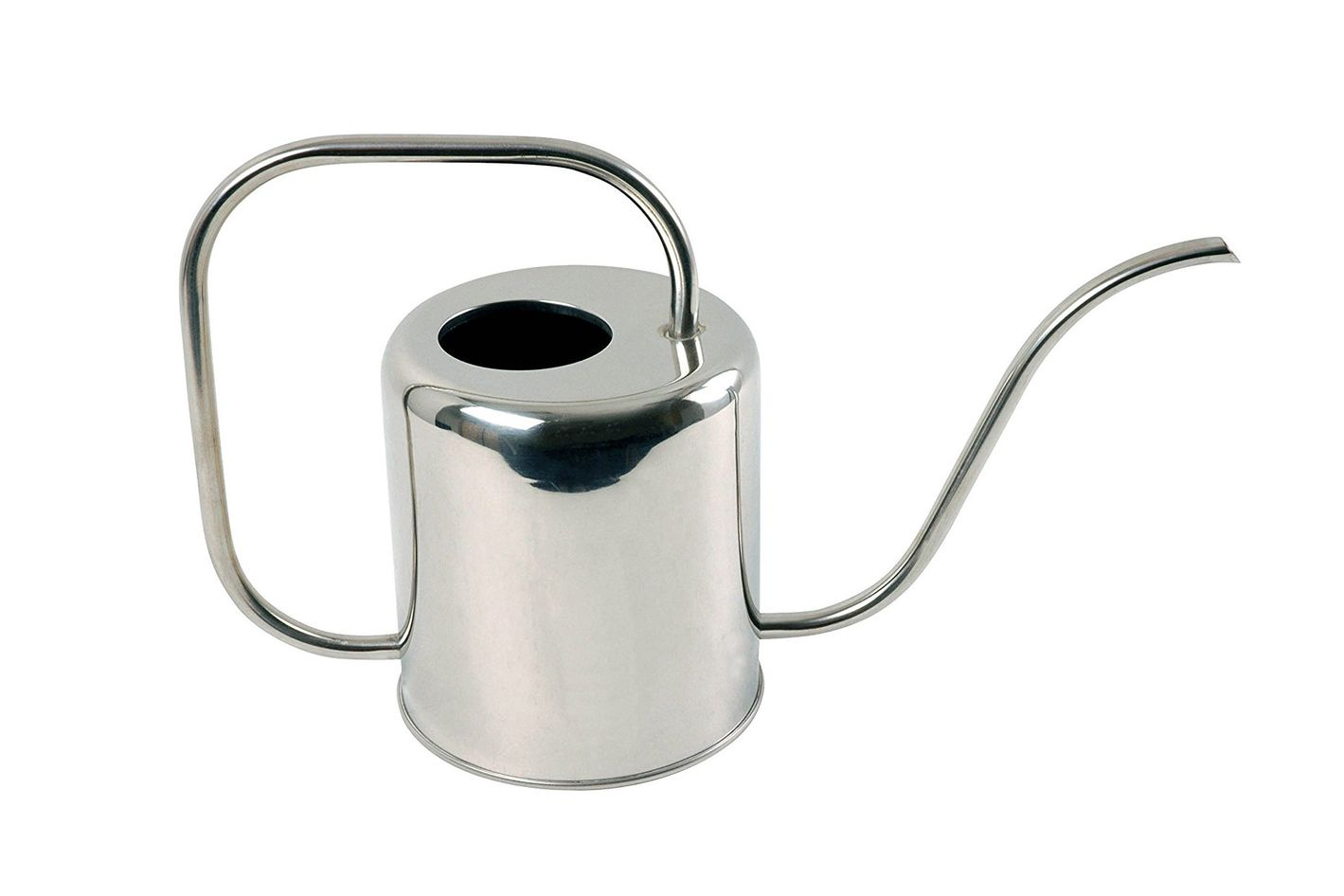 Esschert Design Stainless Watering Can