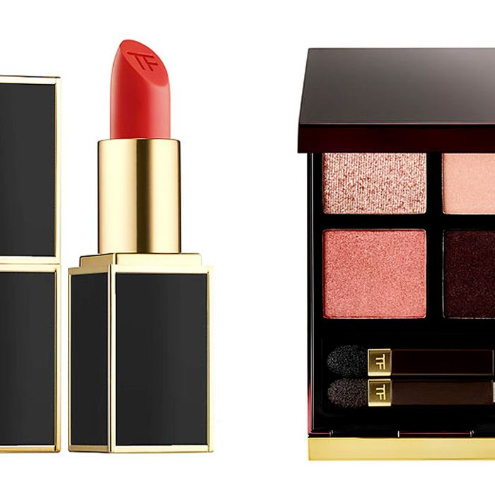 Tom Ford Beauty Will Be Sold At Sephora