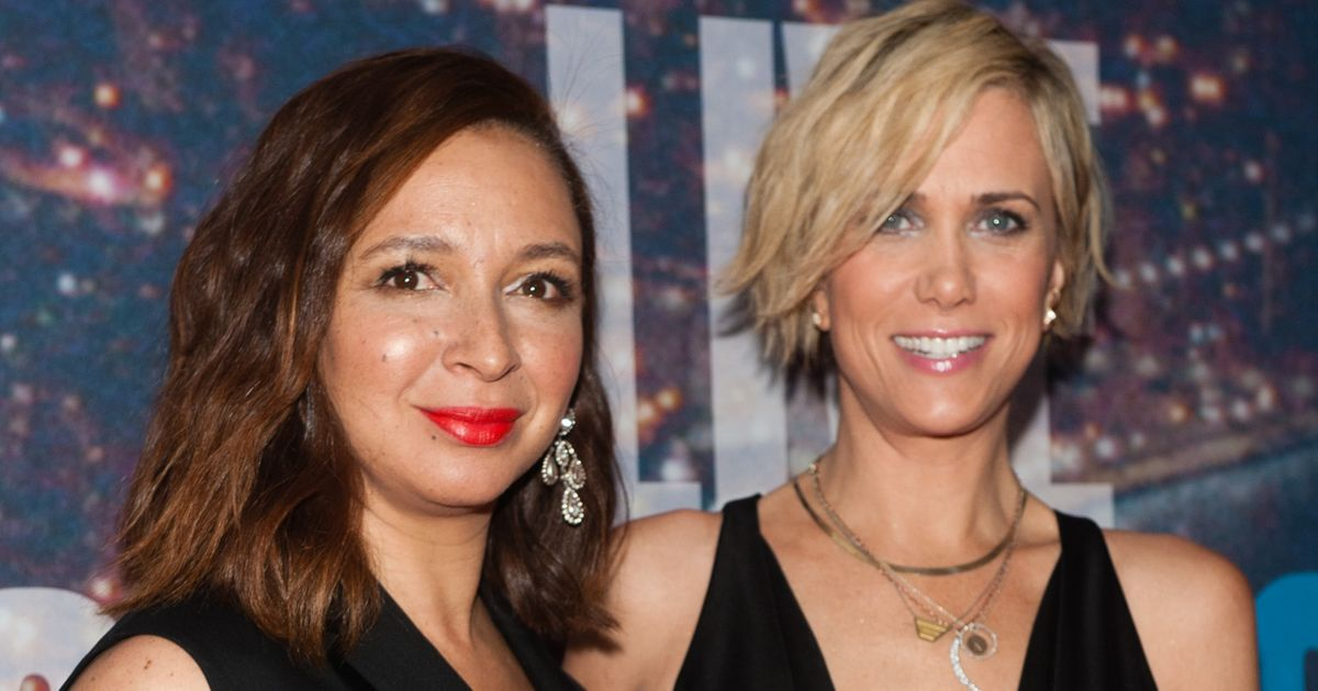 Maya Rudolph and Kristen Wiig to Star in Animated Comedy at Fox