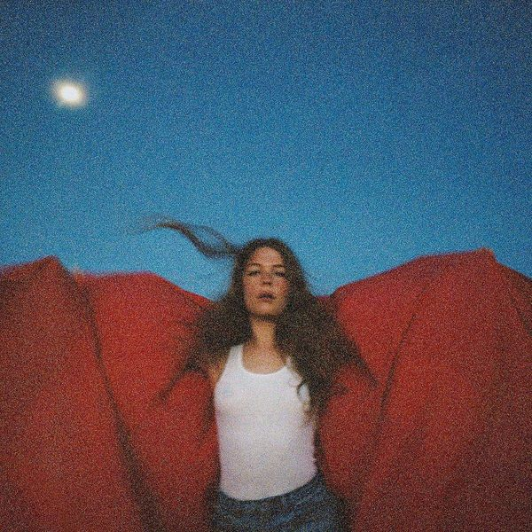 Heard It in a Past Life, by Maggie Rogers (LP)