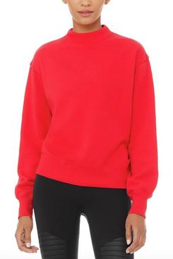 Alo Yoga Women's Freestyle Sweatshirt