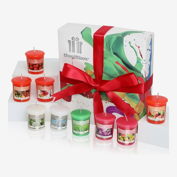 The Gift Box Luxury Candle Set