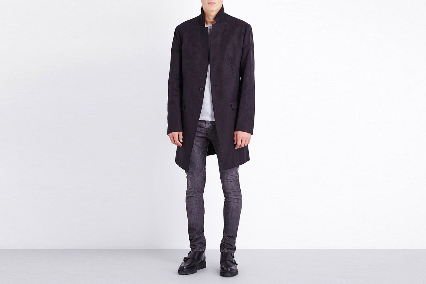 AllSaints Hatton Men's Coat
