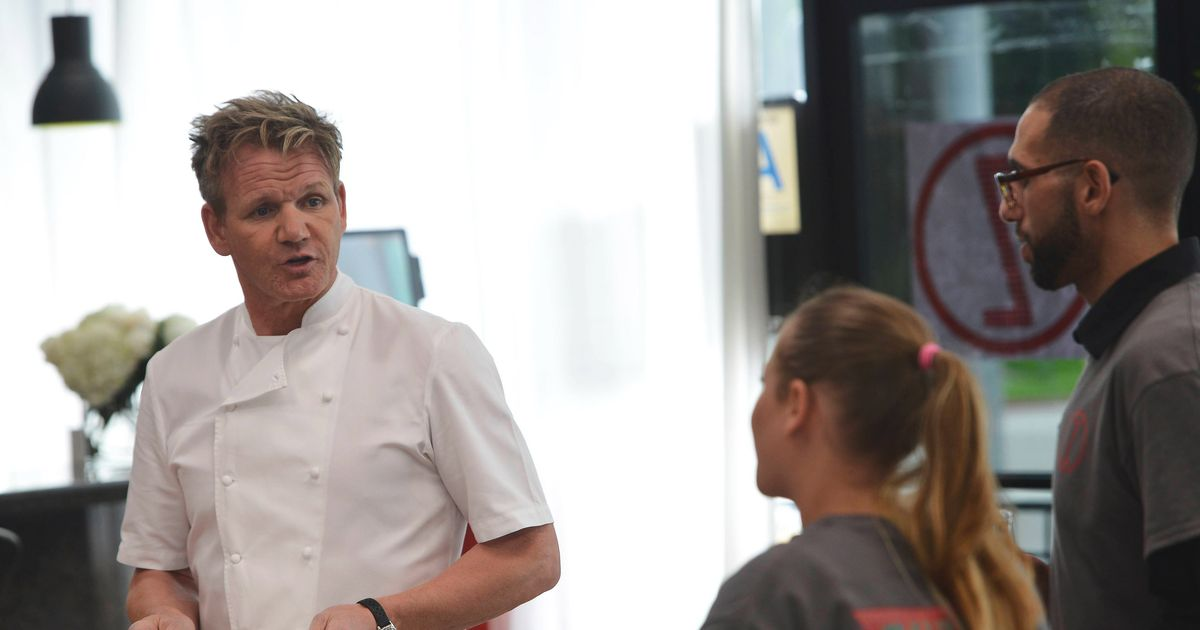 Classic American Restaurant Kitchen Nightmares over 60 percent of the restaurants on 'kitchen nightmares' are now