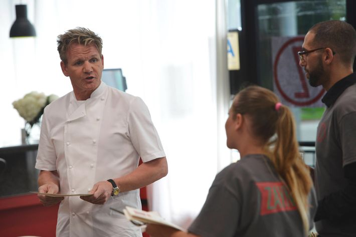 Over 60 Percent of the Restaurants on \'Kitchen Nightmares\' Are Now ...