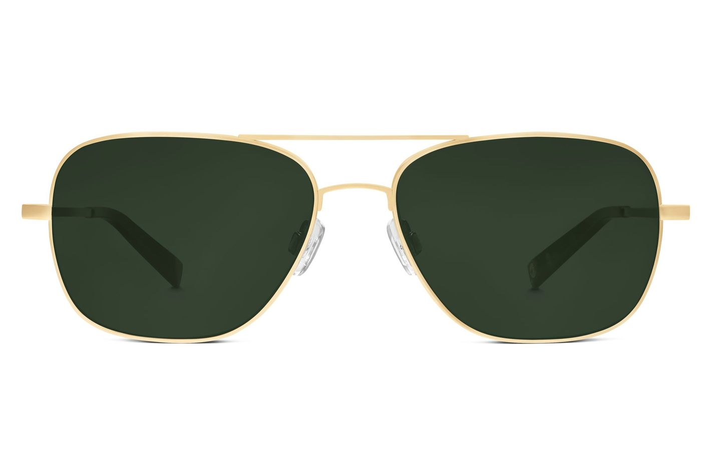 Warby Parker Upshaw Large Sunglasses