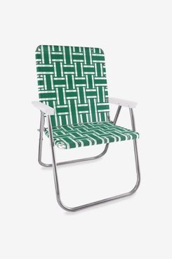 Lawn Chair USA Webbing Chair