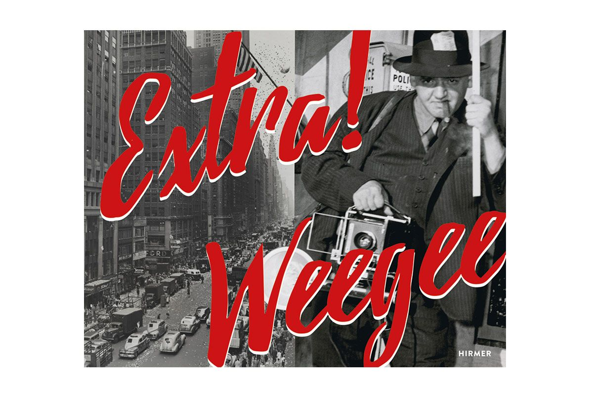 Extra!, Weegee