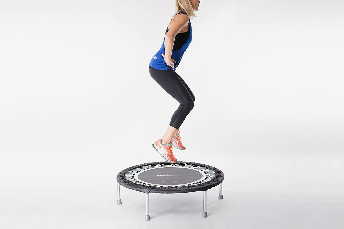 the 8 best fitness trampolines for rebound exercise 2018