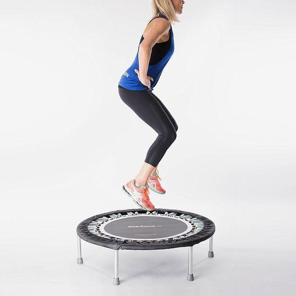 MaXimus Pro Gym Rebounder Mini Trampoline
