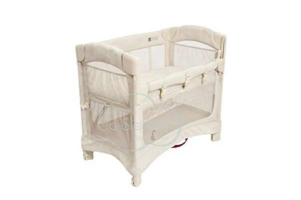 Arms Reach Bedside Bassinet