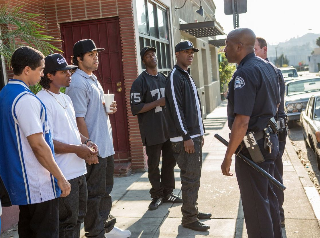 Image result for straight outta compton