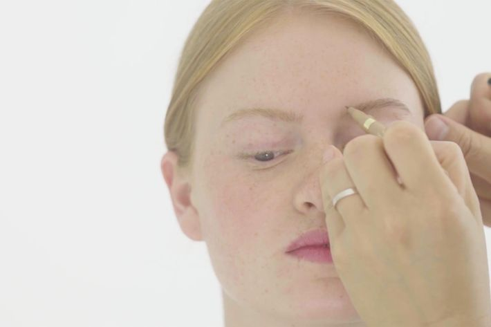 How To Get Perfect Eyebrows Tips For How To Do Eyebrows