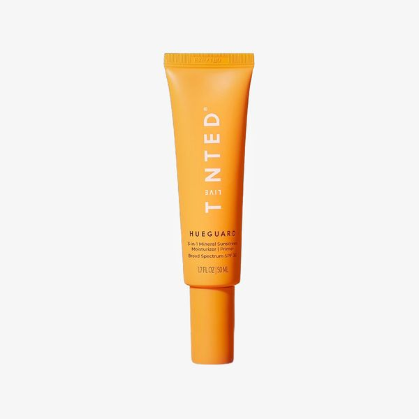 Live Tinted Hueguard Sunscreen Lotion