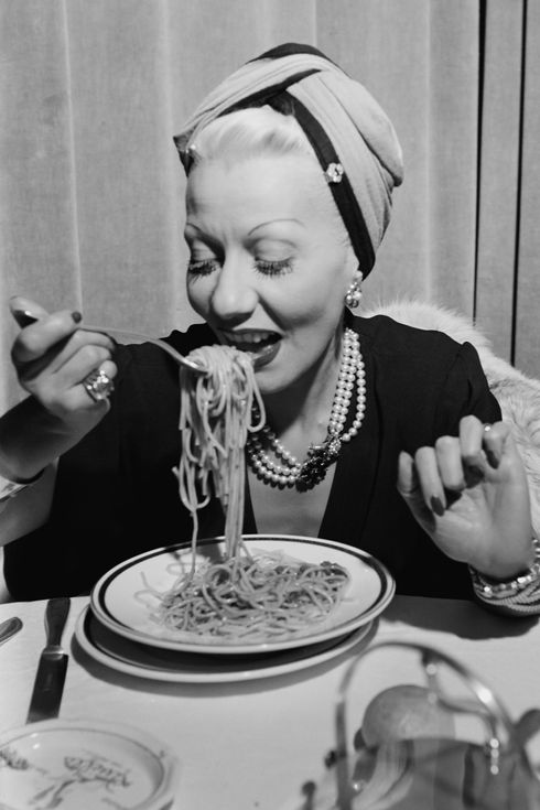 Italian Lady's Advice: Relax About Carbs Already -- The Cut