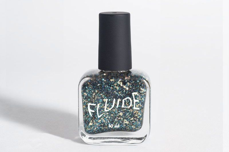 How To Remove Glitter Nail Polish From Toes - Bios Pics