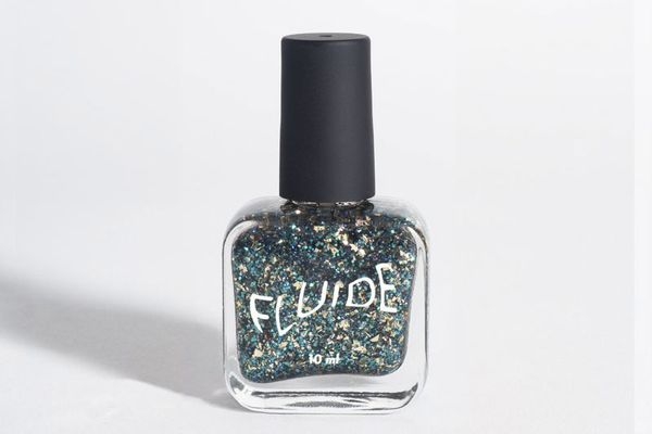 Fluide 7-Free Polish in New Year's Revolution