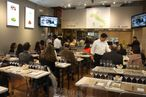 New at Eataly: La Scuola Grande, Pranzo, Sunday Supper