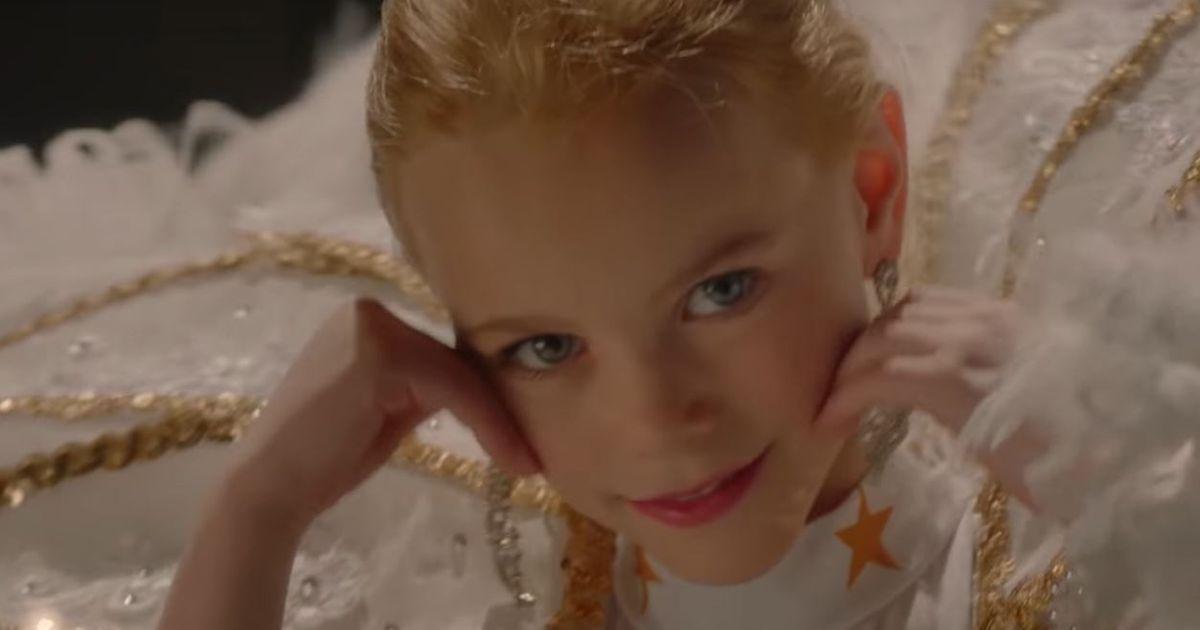 Watch the Creepy Trailer for Casting JonBenét