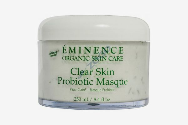 Éminence Organic Skin CareClear Skin Probiotic Masque