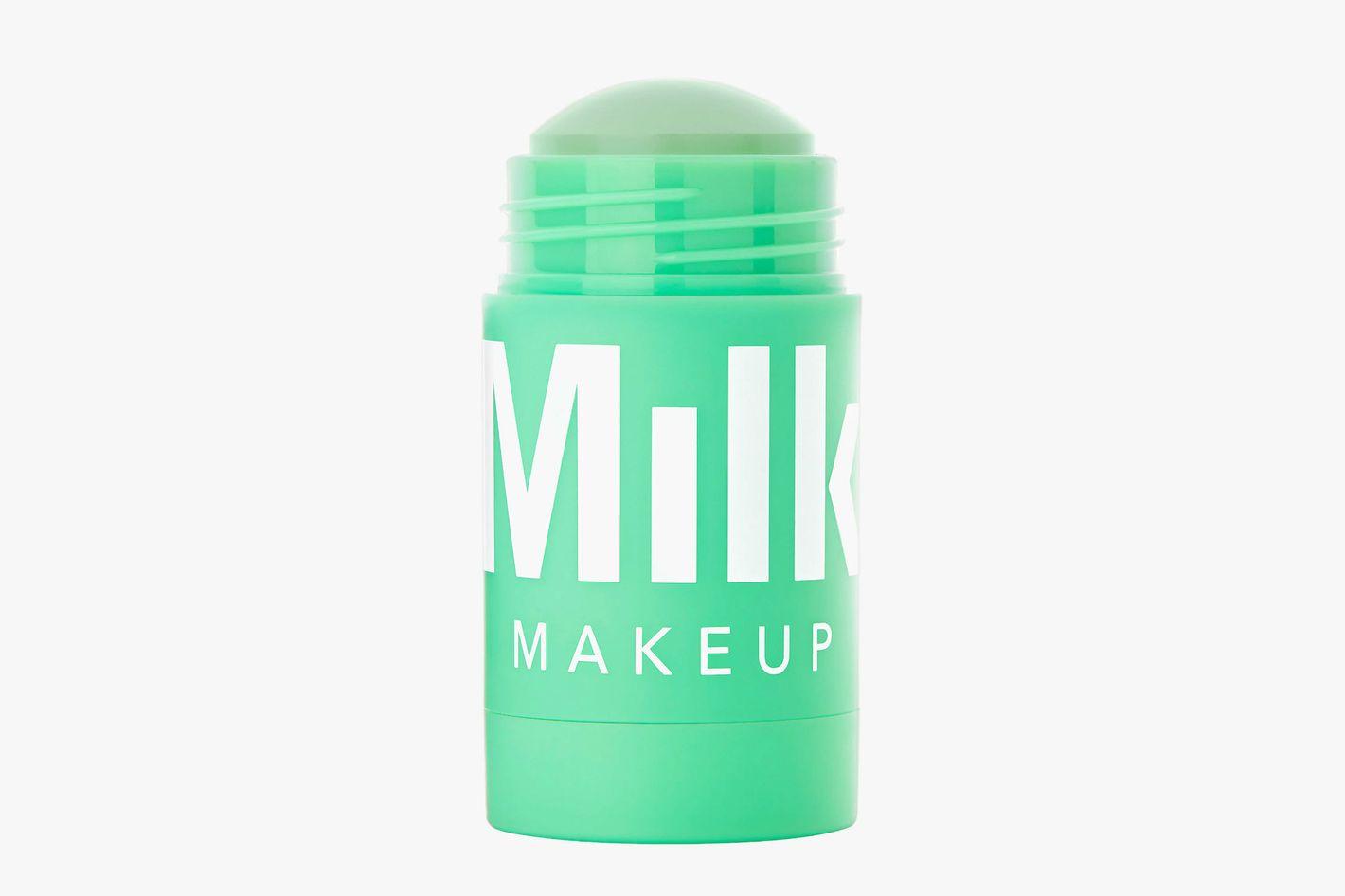 Milk Makeup Matcha Detoxifying Face Mask.