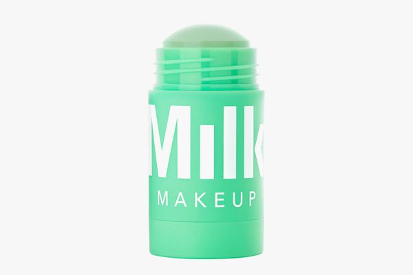 Milk Makeup Matcha Detoxifying Face Mask.