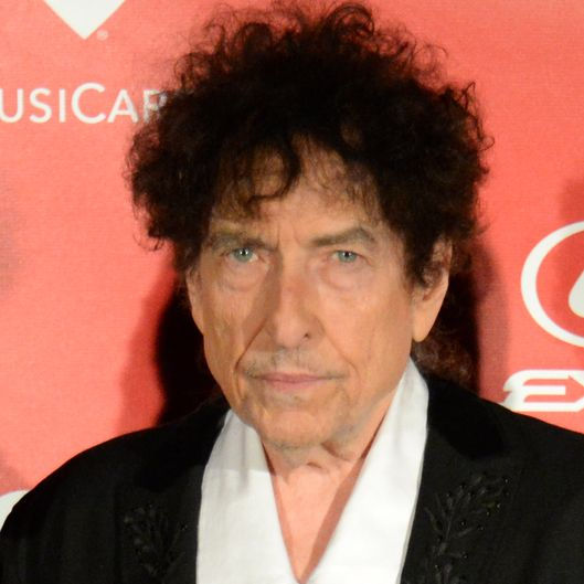MusiCares Person Of The Year Tribute To Bob Dylan - Backstage And Audience