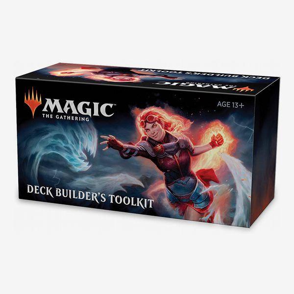 Magic: The Gathering Core Set 2020 Deck Builder's Toolkit
