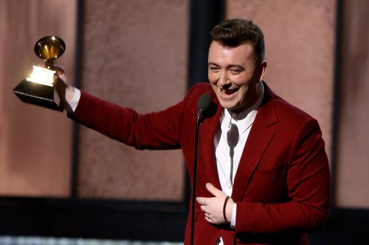 Here Are The 2015 Grammy Winners Vulture