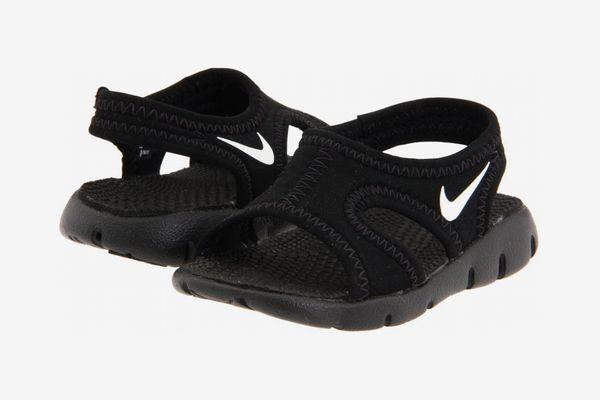 Nike Kids Sunray 9 (Infant/Toddler)