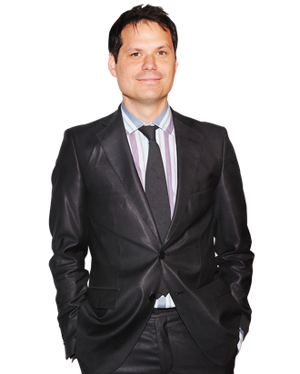 Michael Ian Black on Being 'Very Famous,' Road-Tripping With