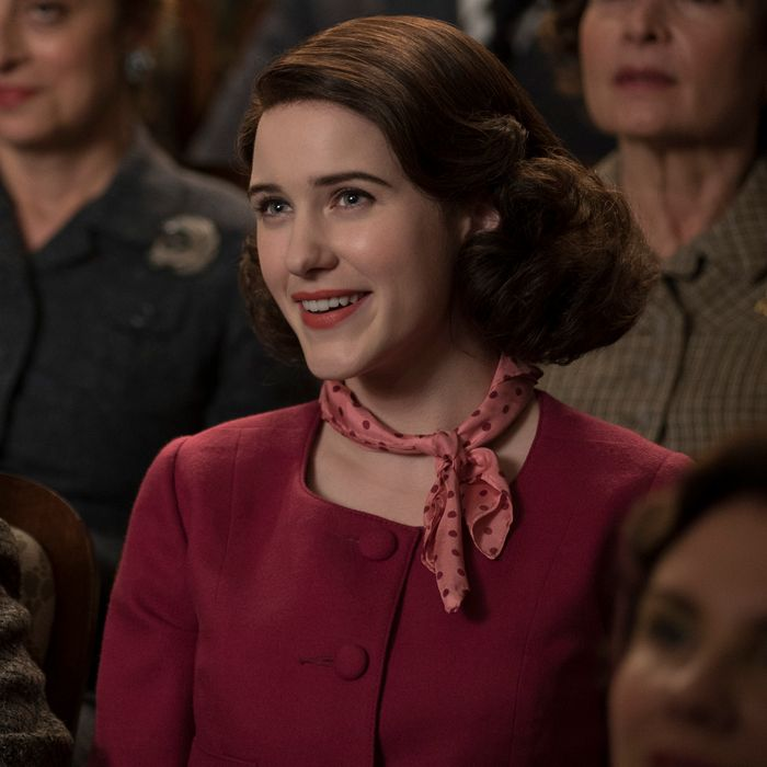 99dc630764f The Marvelous Mrs. Maisel  Recap  Season 1 Episode 6
