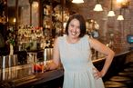 Cocktail Icon Julie Reiner Makes Her Daiquiris With Smuggled Cuban Rum