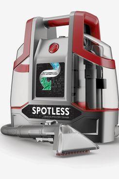 Hoover Spotless Carpet & Upholstery Cleaner