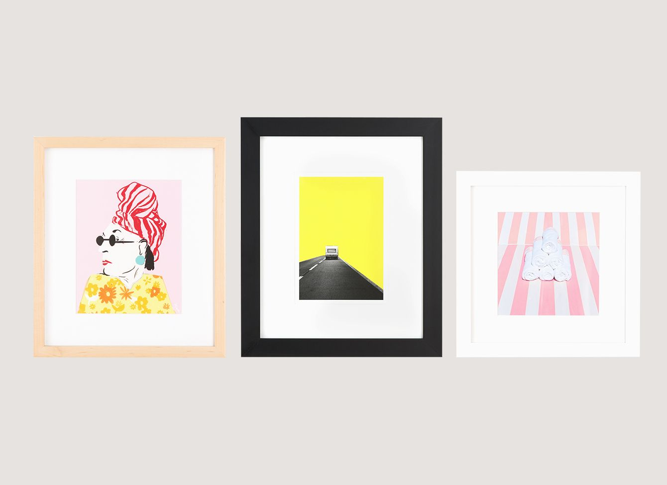 Framebridge Print and Custom Frame Instagram Photos