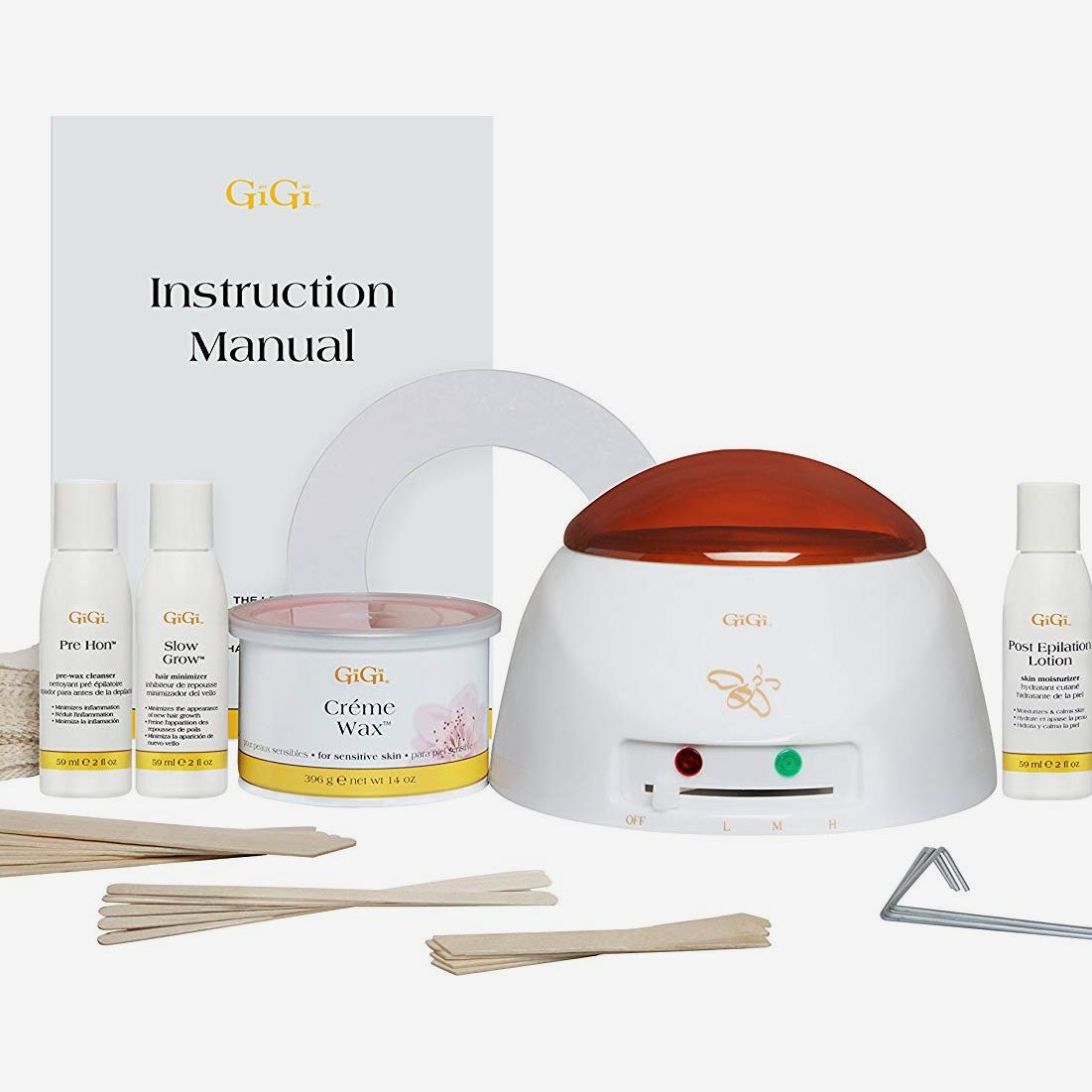 15 Best At Home Waxing Products The Strategist New York Magazine