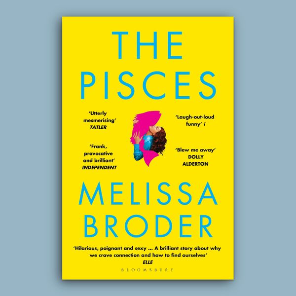 'The Pisces,' by Melissa Broder