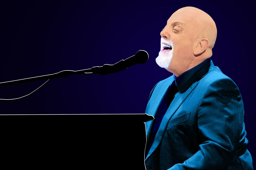 The Complete Works: Ranking All 121 Billy Joel Songs